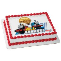 Thomas & Friends - 70th Anniversary All Aboard