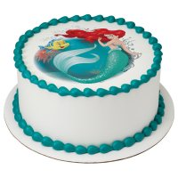 Disney Princess The Little Mermaid - Make a Splash