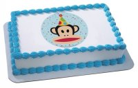 Paul Frank - Birthday Hat