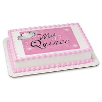 Milestone Birthdays - Mis Quince