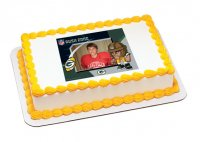 NFL - Green Bay Packers Photo Cake Frame