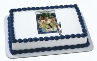 Eagle Scouts - Honors Photo Cake Frame