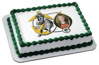 NFL - Aaron Rodgers Photo Cake Frame