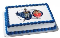 NFL - Tony Romo Photo Cake Frame