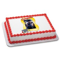 Graduation - Graduation Classic Photo Cake Frame