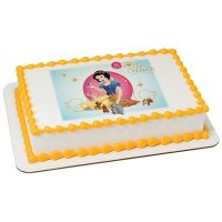 Disney Princess Snow White - Friendship