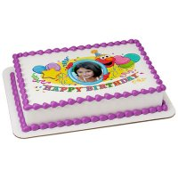 Edible Prints Frosting Character And Photo Cake Toppers