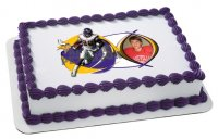 NFL - Adrian Peterson Photo Cake Frame