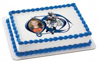 NFL - Andrew Luck Photo Cake Frame