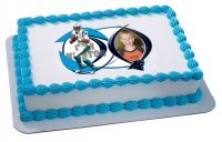 NFL - Cam Newton Photo Cake Frame