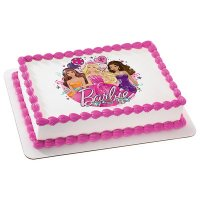 Barbie - Glitter Birthday