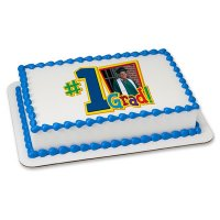 Graduation - Graduation Photo Cake Frame