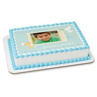 Religious - My First Communion Photo Cake Frame