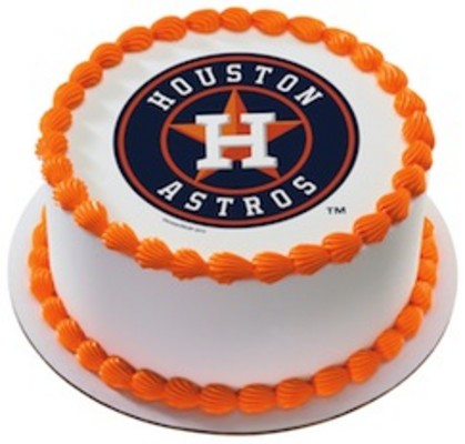 MLB Houston Astros EP34931