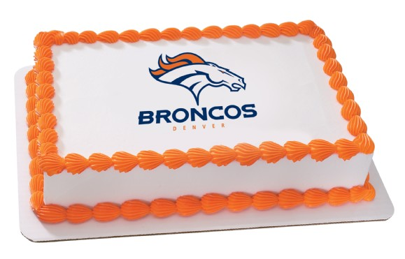 NFL - Denver Broncos - Click Image to Close